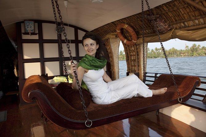 Kerala Backwaters Cruises from Kochi