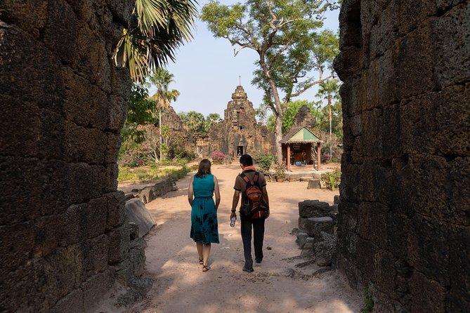 Must-See Temples at Angkor Wat