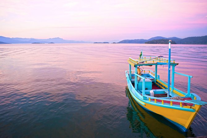 How to Spend 3 Days in Paraty