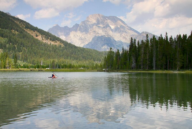 How to Spend 3 Days in Jackson Hole
