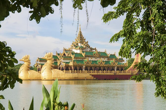 How to Spend 3 Days in Yangon