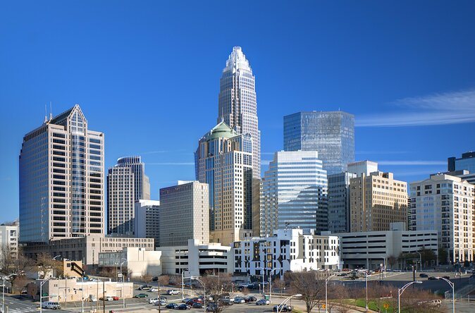 How to Spend 3 Days in Charlotte