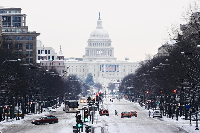 Know Before You Go: Visiting Washington DC in Winter