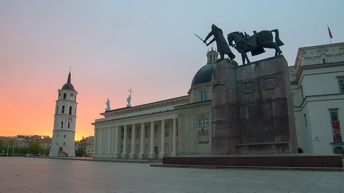 How to Spend 3 Days in Vilnius