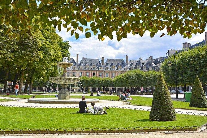 Marais and Latin Quarter Walking Tours in Paris