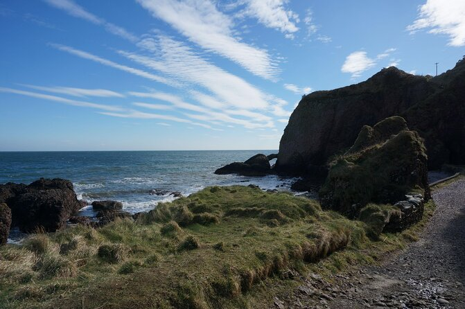 Game of Thrones Film Sites in Northern Ireland