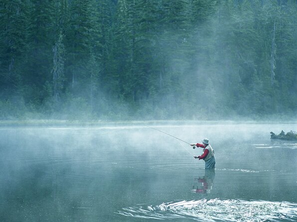 Top Fishing Spots in Jackson Hole