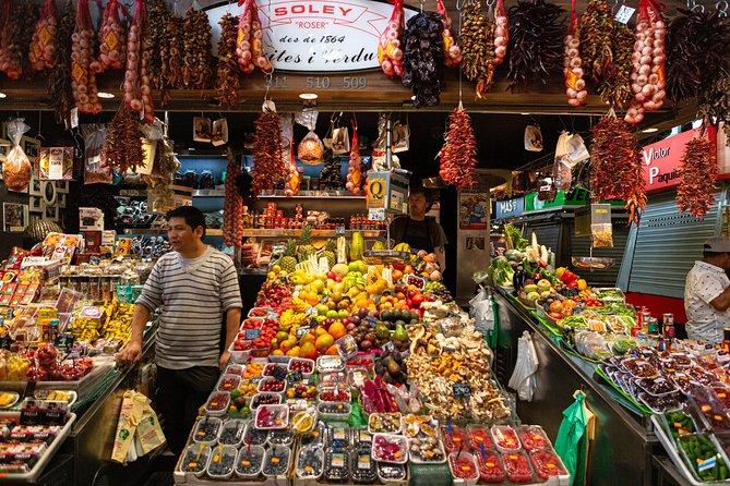 Top Markets in Barcelona