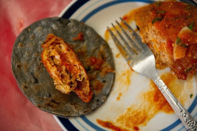 Food Lover's Guide to Guatemala