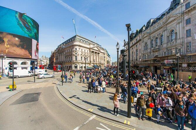 Sites de tournage de Sherlock Holmes à Londres