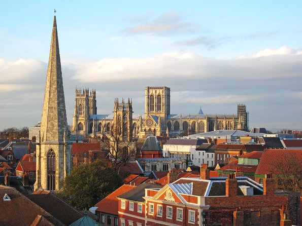 How to Spend 3 Days in York