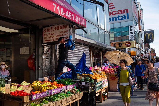 Exploring New York City's 5 Boroughs
