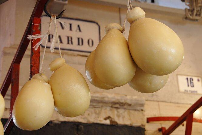 Top Markets in Catania
