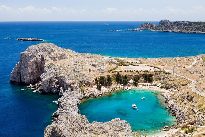 How to Spend 3 Days in Rhodes