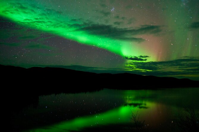 Northern Lights Tours in the Yukon