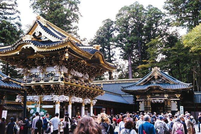 Edo History Tours in Tokyo