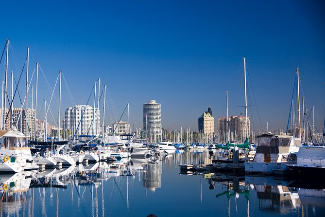 How to Spend 3 Days in Long Beach