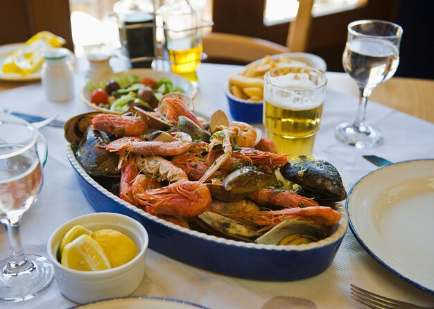 Food Lover's Guide to Malta