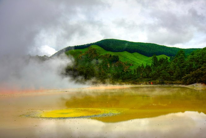 How to Spend 3 Days in Taupo