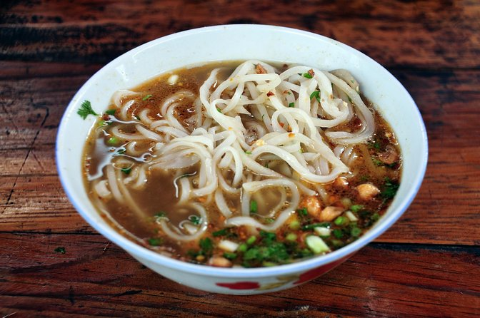 Food Lover's Guide to Yangon