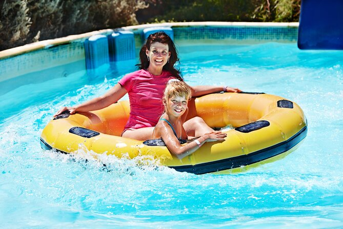 Top Water Parks in Cancun