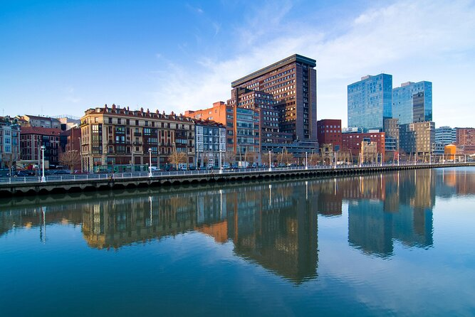 How to Spend 3 Days in Bilbao