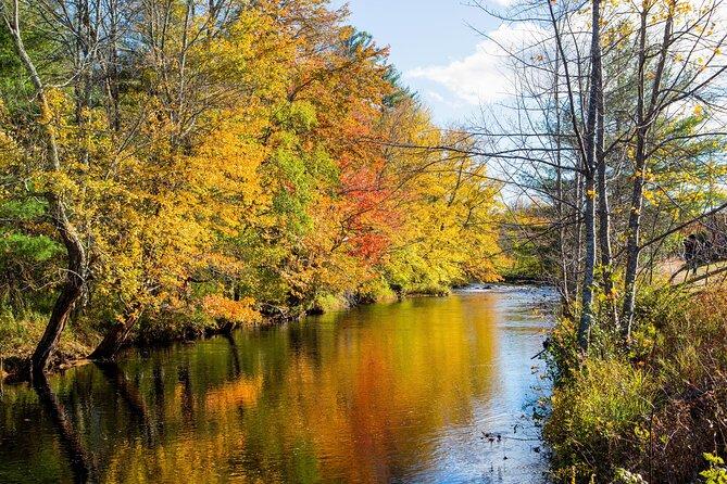 Comment découvrir le feuillage d'automne à Boston