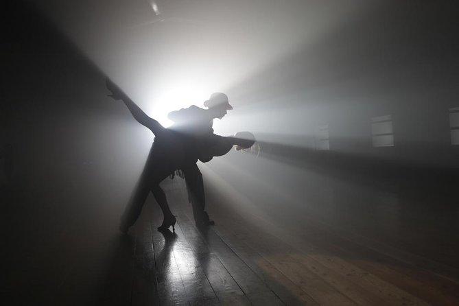 Tango Experiences in Medellín