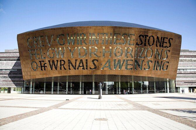 Film and Television Tours in Cardiff
