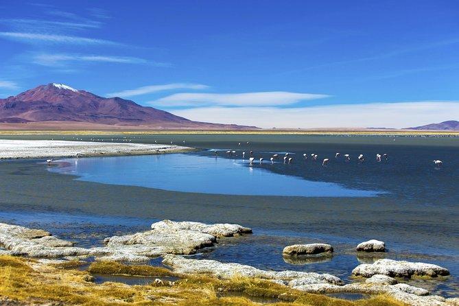 How to Spend 3 Days in San Pedro de Atacama