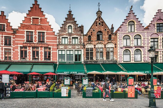 How to Spend 3 Days in Flanders