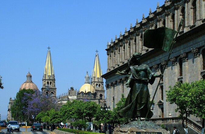 How to Spend 3 Days in Guadalajara