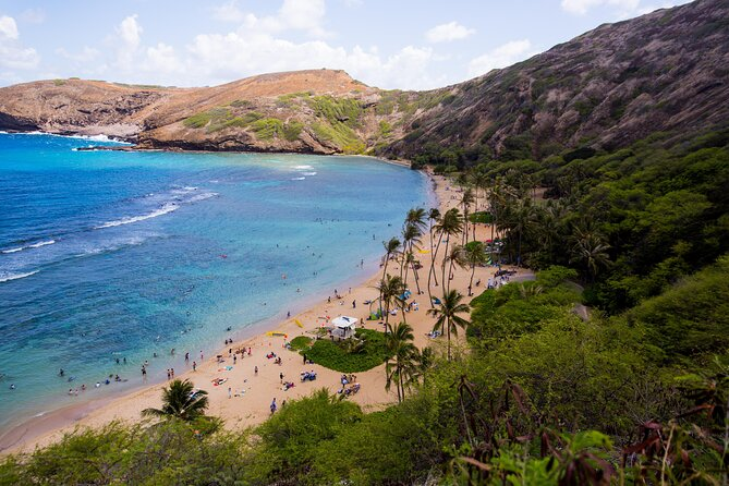 First-Timer's Guide to Oahu