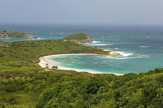 Top Beaches in Antigua and Barbuda