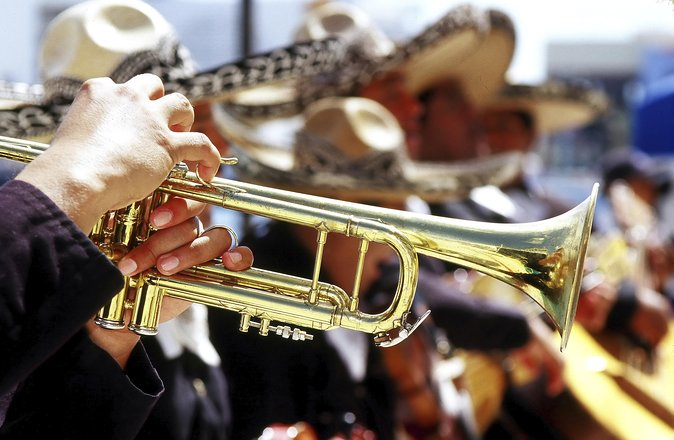 How to Experience Cinco de Mayo in Mexico City