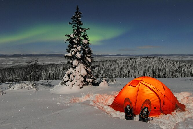 How to Spend 3 Days in Lapland