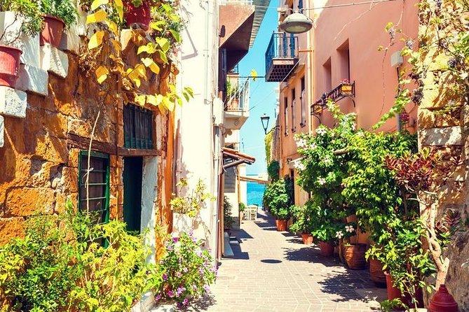 Agios Nikolaos - Spinalonga Island & East Crete Highlights - from Ierapetra
