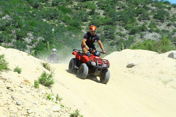 Los Cabos ATV Tour Single Rider