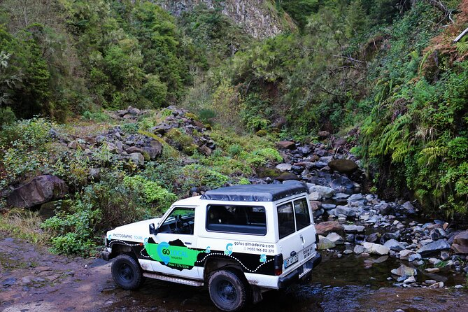 Private Tailored tour to the East in a 4WD. No shared groups!