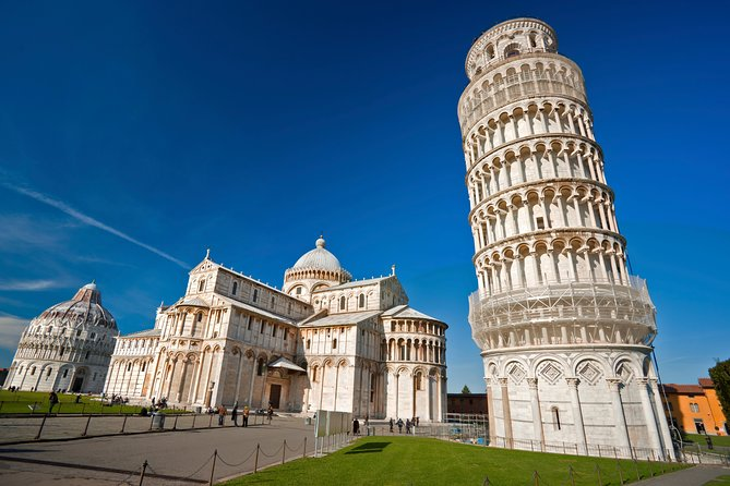 Private half day trip to Pisa, from Florence
