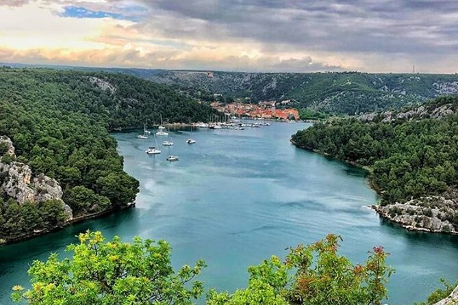 Private Tour from Split to Krka National Park