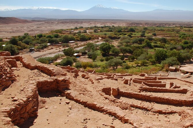 Archaeological Tour in Atacama