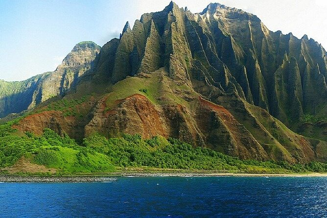 Search 4 The Story Kauai- Worlds First Doc Filmmaking School Scavenger Hunt