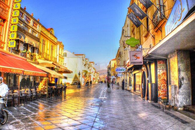 Skopje-Ohrid Special Tour