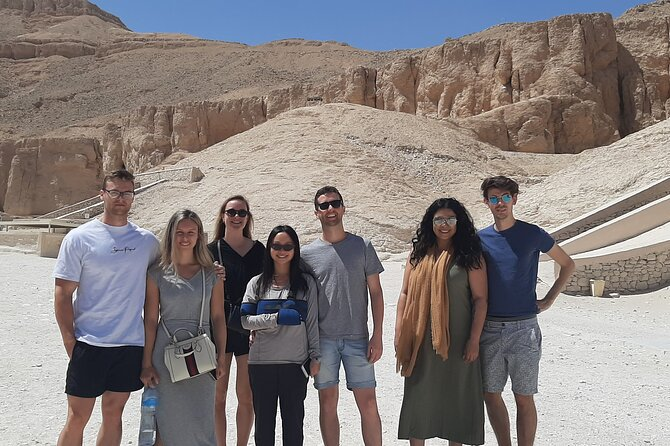 budget tour in Luxor