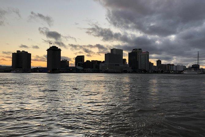 New Orleans Supernatural Tour