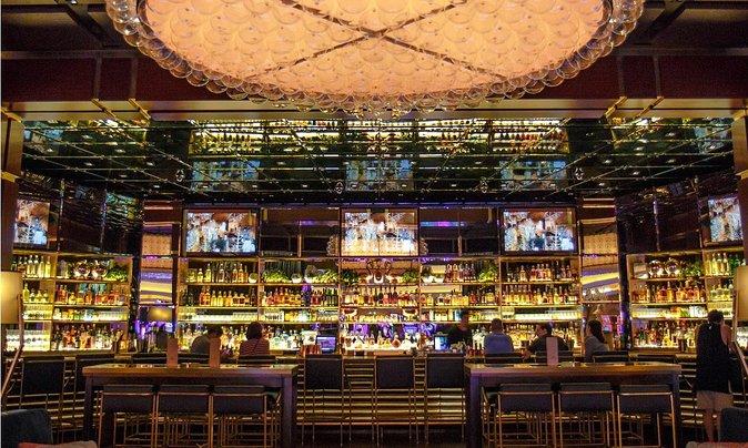 A Venetian Mixologist's Guide to Las Vegas