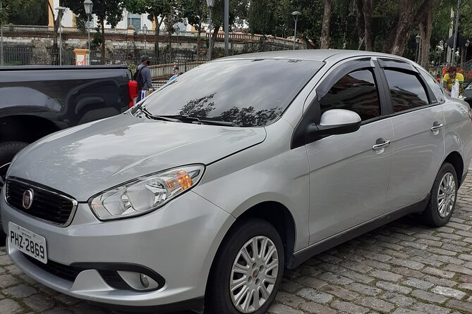 Private Transfer Service from Hotel-Airport in Manaus