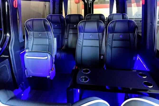 Santorini Wedding Transport