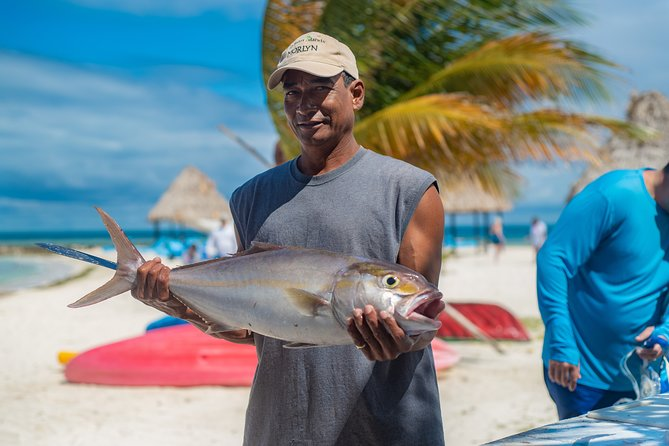 Private Fishing Experience in Belize